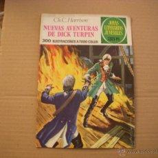 Tebeos: JOYAS LITERARIAS JUVENILES Nº 92, EDITORIAL BRUGUERA. Lote 48480525