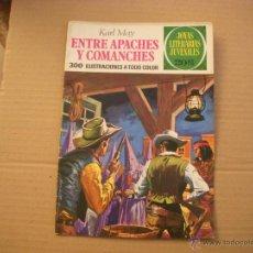Tebeos: JOYAS LITERARIAS JUVENILES Nº 36, EDITORIAL BRUGUERA. Lote 48480574