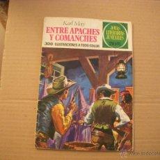 Tebeos: JOYAS LITERARIAS JUVENILES Nº 36, EDITORIAL BRUGUERA. Lote 48480690