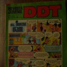 Tebeos: REVISTA JUVENIL DDT Nº311. Lote 48677618