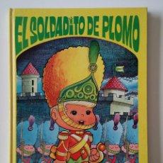 Tebeos: CUÉNTAME UN CUENTO Nº 3. BRUGUERA 1974. EL SOLDADITO DE PLOMO. Lote 48717043