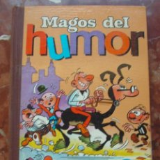 Tebeos: MAGOS DEL HUMOR DE 1971 VOLUMEN I.. Lote 48732851