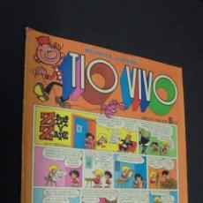 BDs: TIO VIVO - Nº 652 - EDITORIAL BRUGUERA.. Lote 48892740