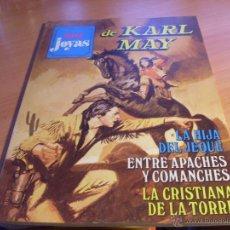 Tebeos: SUPER JOYAS Nº 45 (BRUGUERA) PRIMERA EDICION (CLA16). Lote 48893037