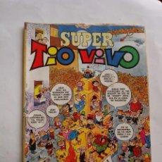 BDs: SUPER TIO VIVO Nº 11 - BRUGUERA . Lote 48917757