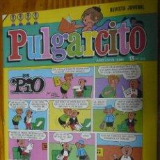 Tebeos: TEBEOS-COMICS GOYO - PULGARCITO - Nº 2367 - ED. BRUGUERA - 1952 - *AA99. Lote 49002446