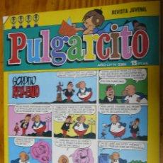 Tebeos: TEBEOS-COMICS GOYO - PULGARCITO - Nº 2365 - ED. BRUGUERA - 1952 - *AA99. Lote 49002465