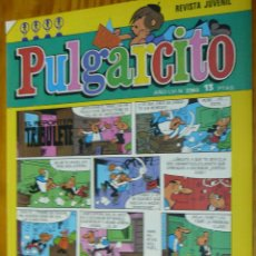 Tebeos: TEBEOS-COMICS GOYO - PULGARCITO - Nº 2363 - ED. BRUGUERA - 1952 - *AA99. Lote 49002481