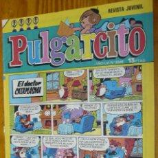 Tebeos: TEBEOS-COMICS GOYO - PULGARCITO - Nº 2348 - ED. BRUGUERA - 1952 - *AA99. Lote 49002502