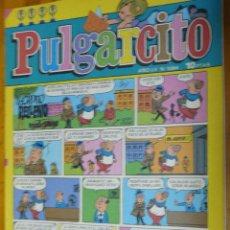 Tebeos: TEBEOS-COMICS GOYO - PULGARCITO - Nº 2284 - ED. BRUGUERA - 1952 - *BB99. Lote 49002531