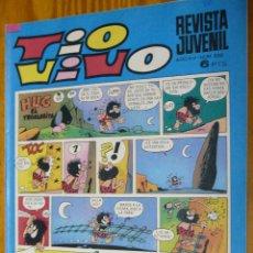 Tebeos: TEBEOS-COMICS CANDY - TIO VIVO - BRUGUERA - Nº 530 *CC99. Lote 49048534