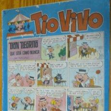 Tebeos: TEBEOS-COMICS CANDY - TIO VIVO - BRUGUERA - Nº 242 *AA99. Lote 49048601