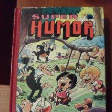 Tebeos: SUPER HUMOR NUMERO XX, 3 EDICION 1982. Lote 49062771