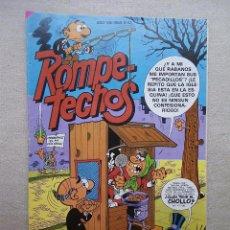 Tebeos - ROMPETECHOS Nº 43 BRUGUERA 1985 - 49104102
