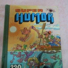 Tebeos: SUPER HUMOR VOLUMEN I. Lote 49108001