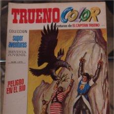 Tebeos: TRUENO COLOR Nº175 AÑO V 1972. Lote 49141148