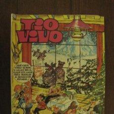 Tebeos: TIO VIVO ALMANAQUE PARA 1971 - EDITORIAL BRUGUERA.. Lote 253694485