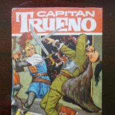 Tebeos: COLECCIÓN HEROES-7-CAPITÁN TRUENO. Lote 49342715