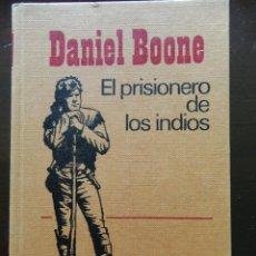 Tebeos: COLECCIÓN HEROES SELECCIÓN-2-DANIEL BOONE. Lote 49343177