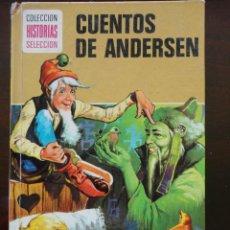 Tebeos: COLECCIÓN HISTORIAS SELECCIÓN- SERIE CUENTOS Y LEYENDAS-3. Lote 49348944