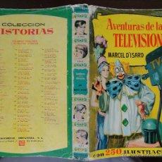 Tebeos: COLECCIÓN HISTORIAS- 145. Lote 49349382