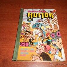 Tebeos: SUPER HUMOR VOLUMEN 9 BRUGUERA 1981. Lote 49450067
