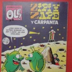 Giornalini: ZIPI Y ZAPE. 254. Lote 49558210