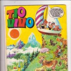 Tebeos: TIO VIVO EXTRA VERANO 1969. Lote 49602901