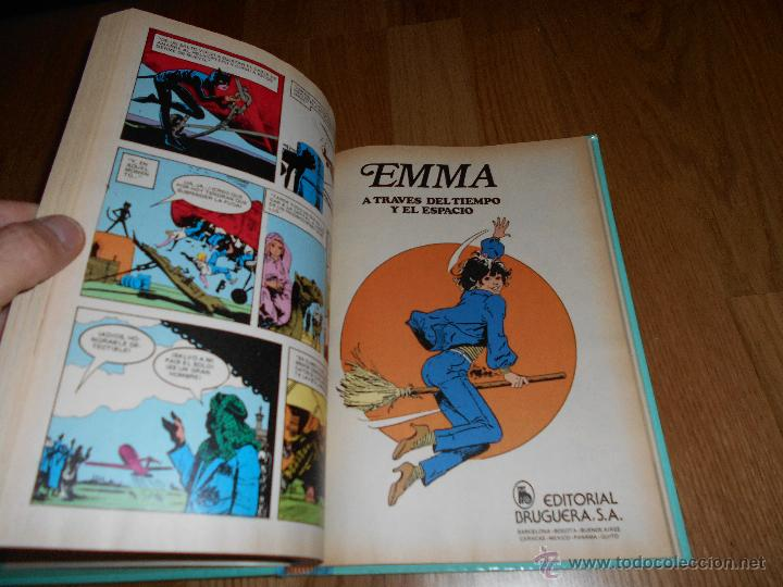 Tebeos: ESTHER Y SU MUNDO Nº 8 MUY DIFICIL!! BRUGUERA 1983 1ª EDICION JOYAS LITERARIAS SERIE AZUL BUEN ESTAD - Foto 3 - 49667435