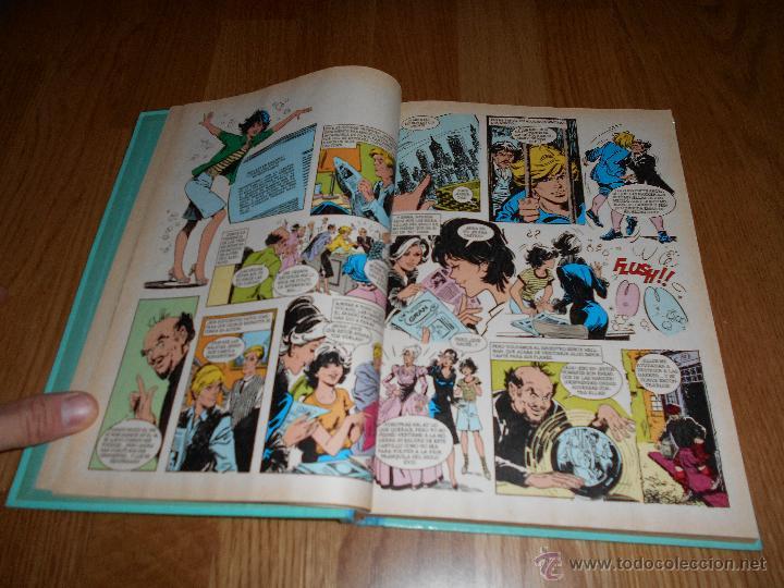 Tebeos: ESTHER Y SU MUNDO Nº 8 MUY DIFICIL!! BRUGUERA 1983 1ª EDICION JOYAS LITERARIAS SERIE AZUL BUEN ESTAD - Foto 6 - 49667435