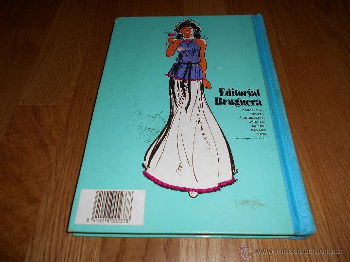 Tebeos: ESTHER Y SU MUNDO Nº 8 MUY DIFICIL!! BRUGUERA 1983 1ª EDICION JOYAS LITERARIAS SERIE AZUL BUEN ESTAD - Foto 8 - 49667435