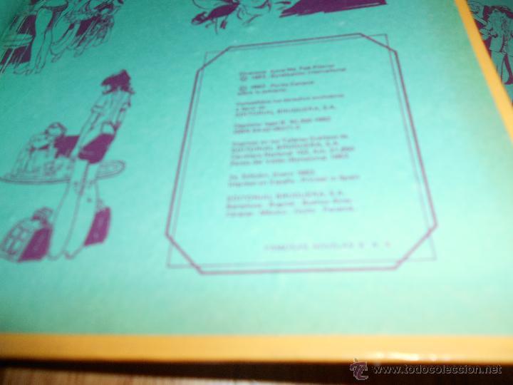 Tebeos: ESTHER Y SU MUNDO Nº 3 SERIE AZUL 1ª EDICION 1979 EDITORIAL BRUGUERA REGALO ESTHER Nº 6 1983 2ª ED - Foto 3 - 49668633