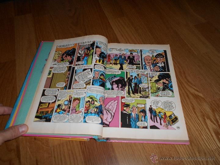 Tebeos: ESTHER Y SU MUNDO Nº 3 SERIE AZUL 1ª EDICION 1979 EDITORIAL BRUGUERA REGALO ESTHER Nº 6 1983 2ª ED - Foto 5 - 49668633