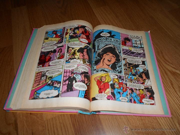 Tebeos: ESTHER Y SU MUNDO Nº 3 SERIE AZUL 1ª EDICION 1979 EDITORIAL BRUGUERA REGALO ESTHER Nº 6 1983 2ª ED - Foto 7 - 49668633