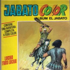Tebeos: JABATO EXTRA COLOR. Nº 7. Lote 49725862