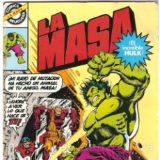 Tebeos: COMIC VARIADO 4 COMICS ASTROSNIKS-LA MASA-MONSTRUOS-ZIPI ZAPE ESPECIAL NUEVOS. Lote 49869617