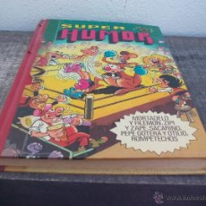 Tebeos: SUPER HUMOR 6 VOLUMEN VI - BRUGUERA - MORTADELO SACARINO ROMPETECHOS ZIPI ZAPE.... Lote 49870752