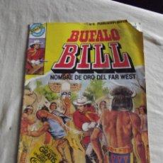 Tebeos: BUFALO BILL - NOMBRE DE ORO DE FAR WEST Nº 5. Lote 49965661