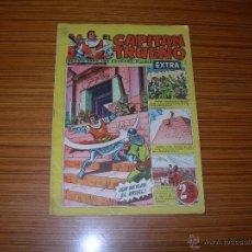 Tebeos: EL CAPITAN TRUENO EXTRA Nº 28 DE EDITORIAL BRUGUERA . Lote 49976519