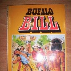 Tebeos: BUFALO BILL. SELECCIÓN 1. Lote 50048238
