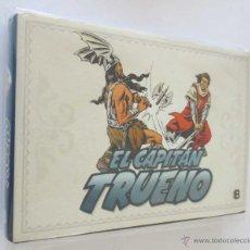 Tebeos: EL CAPITAN TRUENO 1 EDICIONES B. Lote 50048785
