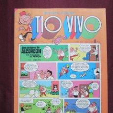 Livros de Banda Desenhada: TIO VIVO Nº 670. AÑO XVII. BRUGUERA. 1974 NUEVO SIN CIRCULAR. Lote 50064111