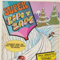 Tebeos: SUPER ZIPI Y ZAPE Nº 69.. Lote 50094809