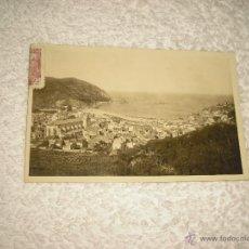 Tebeos: TOSSA (GERONA). VISTA DESDE LA SIERRA . CIRCULADA. Lote 50239725