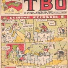 Tebeos: TBO Nº 288 - AÑO XLVII - EDITORIAL BUIGAS. Lote 50584457
