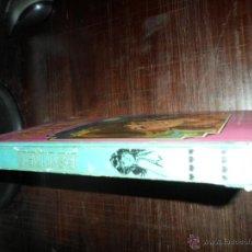 Tebeos: ESTHER Y SU MUNDO, FAMOSAS NOVELAS DE SERIE AZUL, Nº 7, REVISADA.1985. Lote 50602845