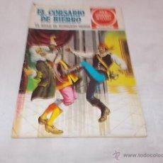 Tebeos: JOYAS LITERARIAS JUVENILES SERIE ROJA Nº 25. Lote 50644593