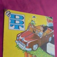 Livros de Banda Desenhada: EL DDT. Nº 628. EDITORIAL BRUGUERA.. Lote 50763502