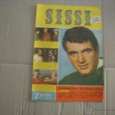 BDs: SISSI Nº 41, EDITORIAL BRUGUERA. Lote 50813717