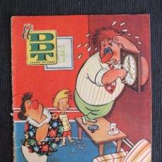 Tebeos: EL DDT Nº 78 EDITORIAL BRUGUERA. Lote 50858664